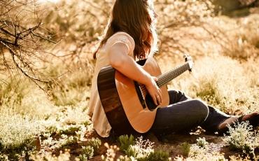 Cantarei ao Senhor