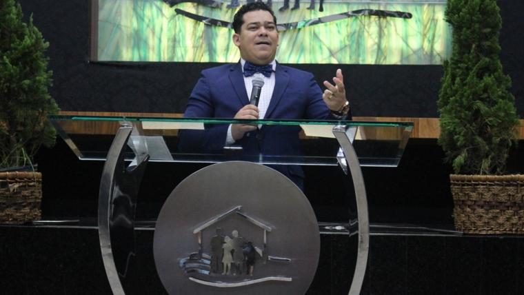 Quarta da Família – Pr. Thiago Ramos – 27/11/2019